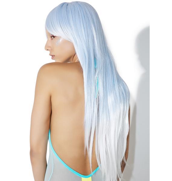 Rockstar Wigs Ombre Alexa Wig