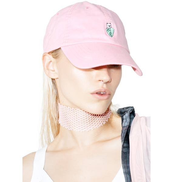 RIPNDIP Frida Nermal Dad Hat