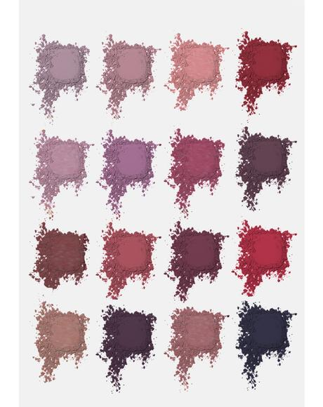 #MakeItSlay 002 Create Yo Scelf Eyeshadow Palette