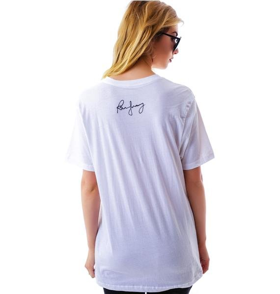 HUF Breast Wishes Tee