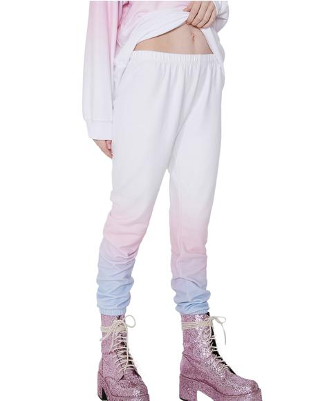 Aura Gradient Pants