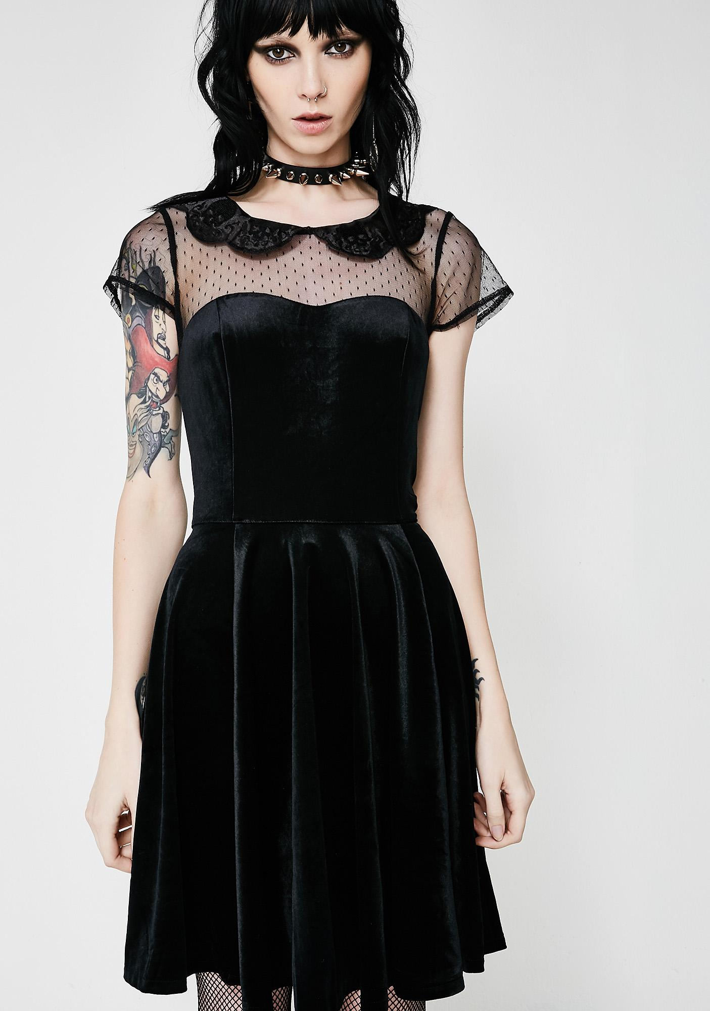 Hell Bunny Nina Dress