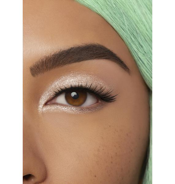 Lime Crime Airy Lid Lite Eyeshadow