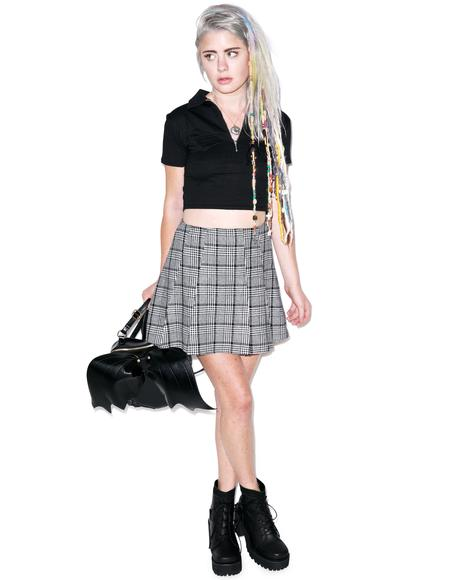 Rex Mini Skirt
