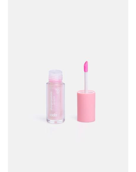 Diamond Sugar We Got You Babe Glitter Lipgloss