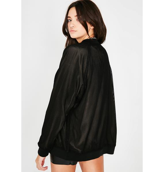 Flip Side Reversible Jacket