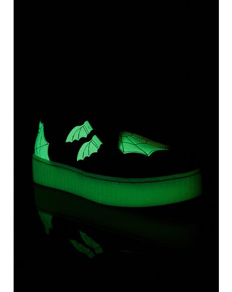 Glow Web Krypt Creepers