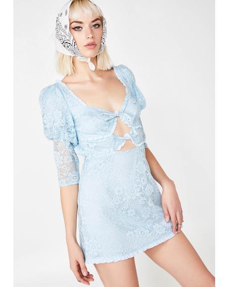 Sky Lyla Mini Dress