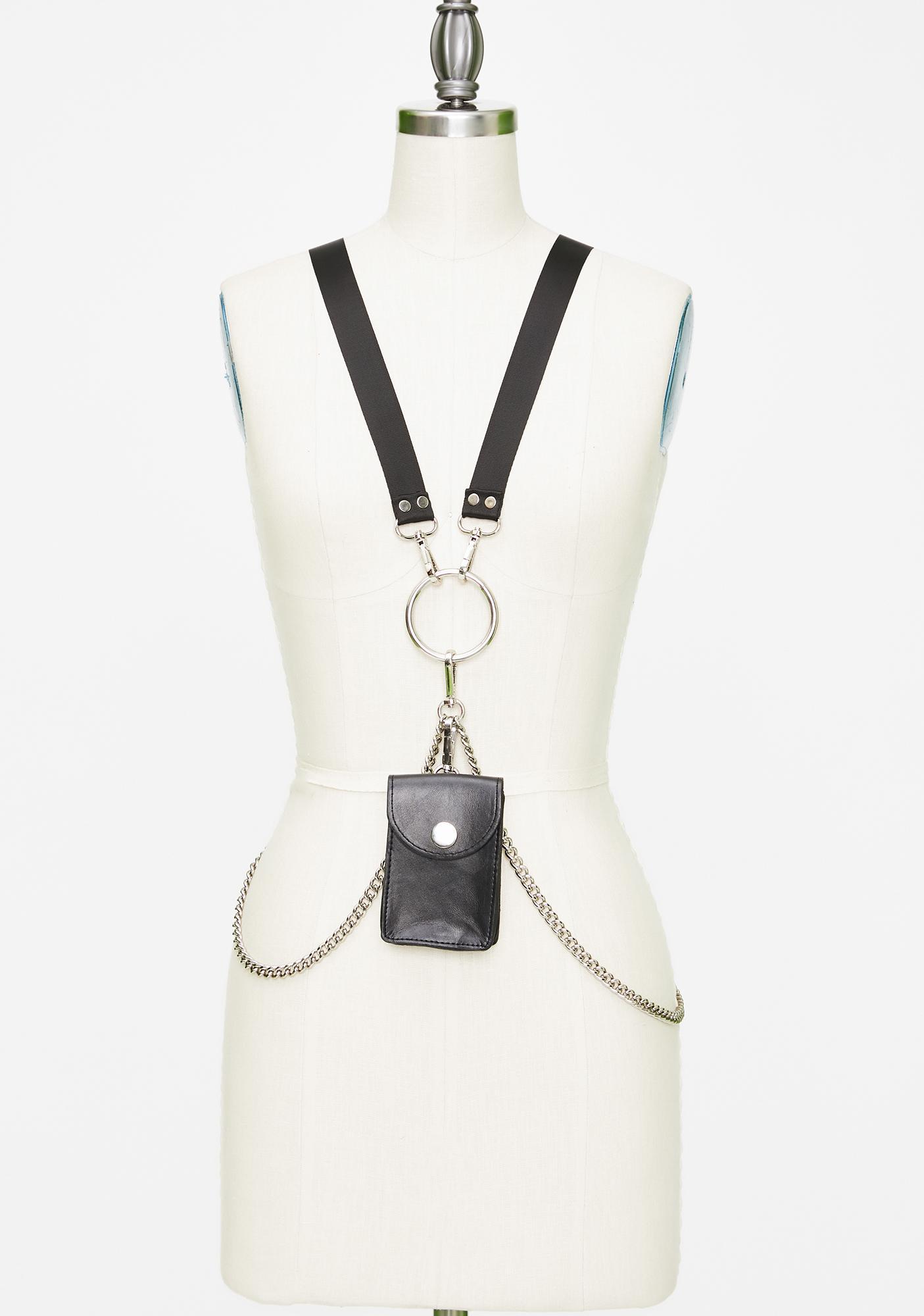 Day Raider Harness Bag