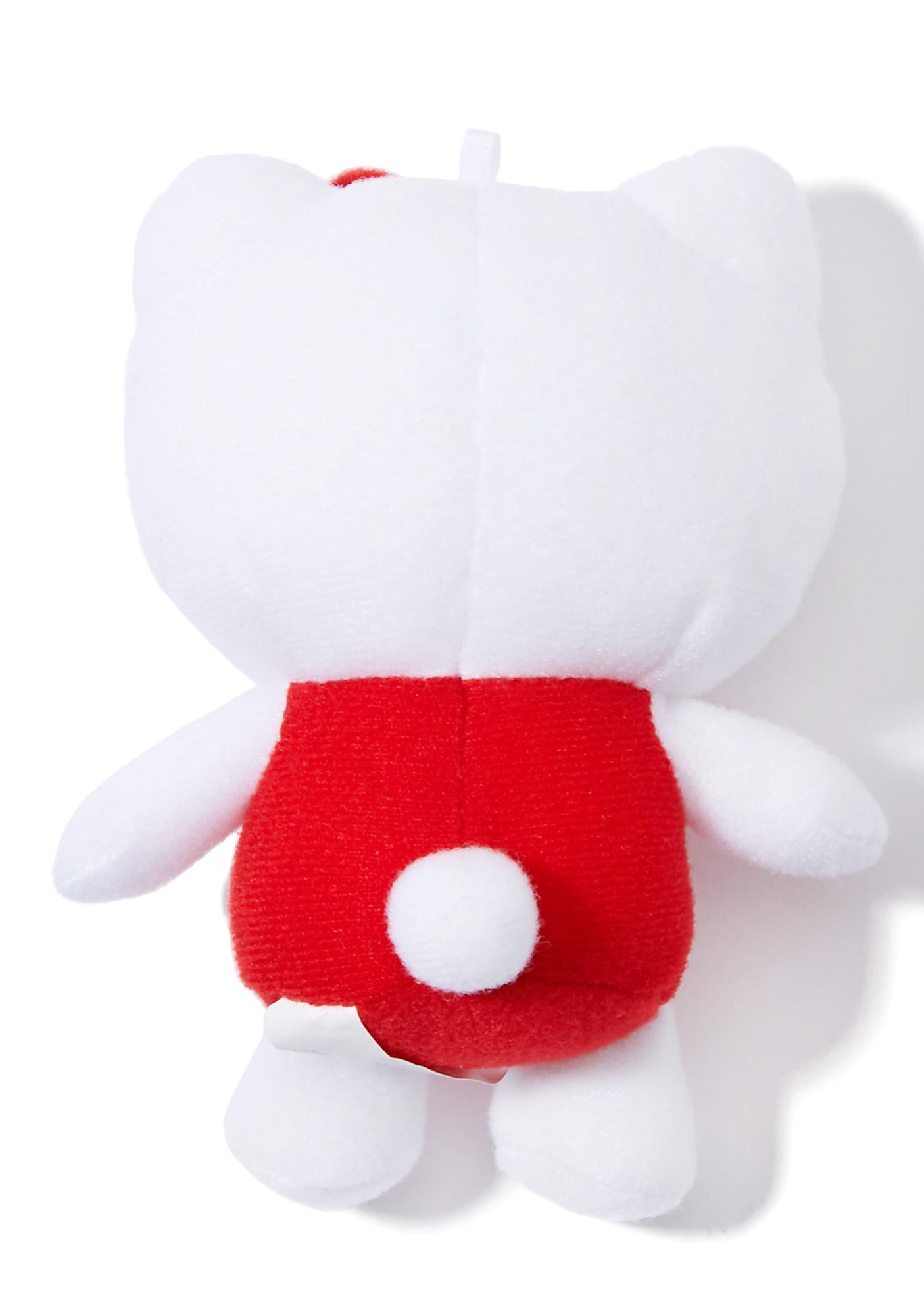 Sanrio Original HK Plushie