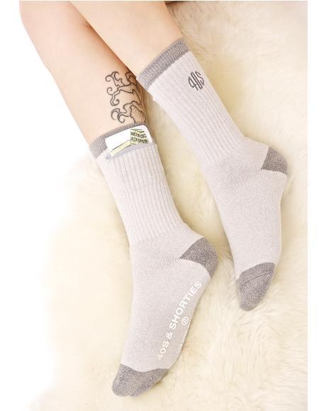 Field Pocket Socks