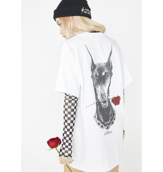 No Hours Doby Tee