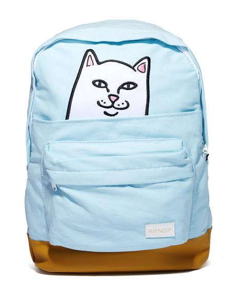 Sky Lord Nermal Backpack