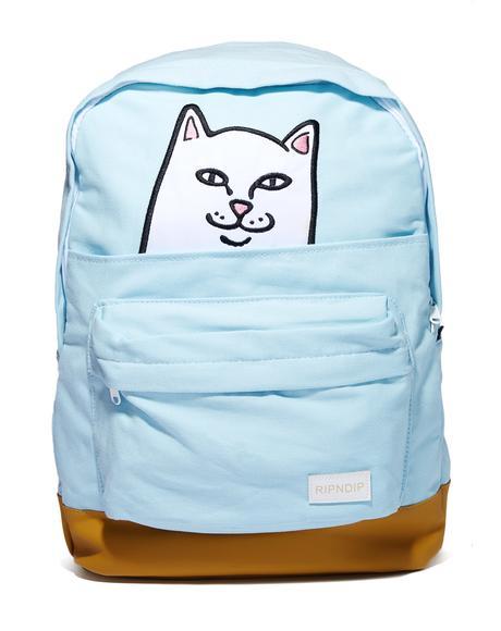 Sky Lord Nermal Backpack