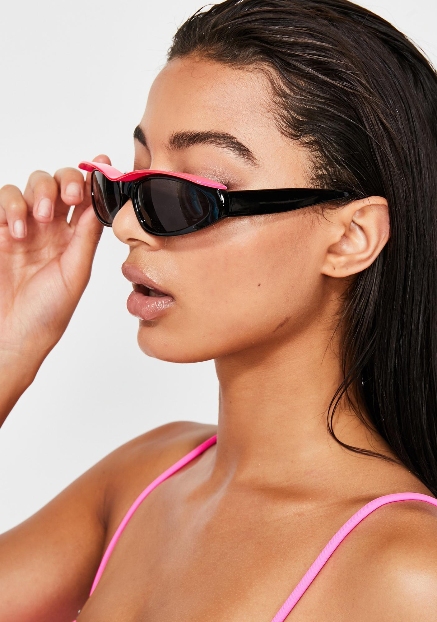 Spitfire Soft Rock Sunglasses