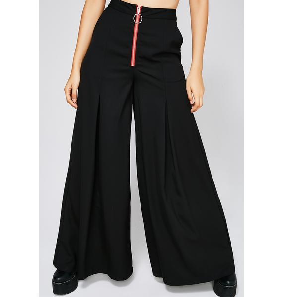 Stay Fly O-Ring Pants