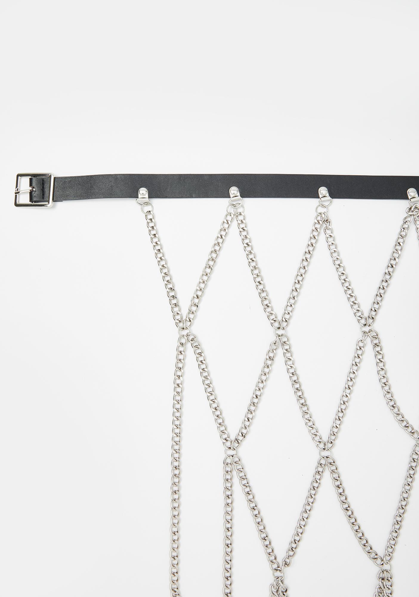 Onto The Next Chain Belt