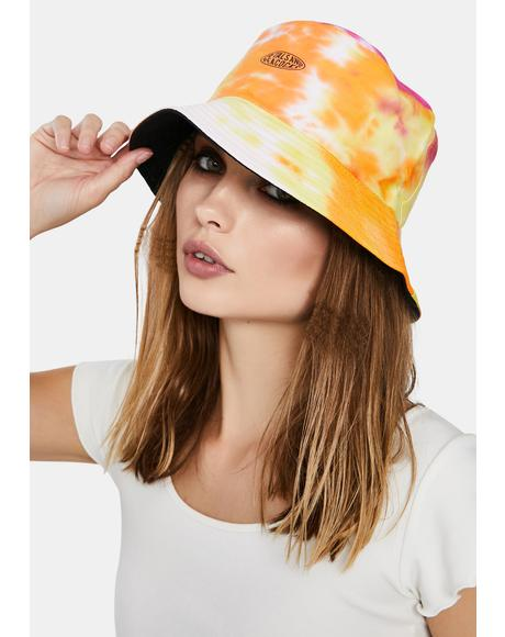 Sunrise Bucket Hat