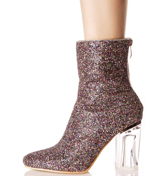 Prism Constellation Boots