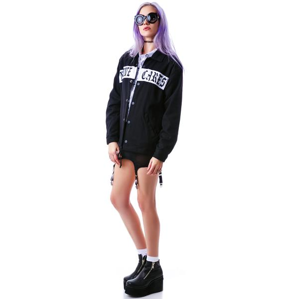 UNIF No One Jacket