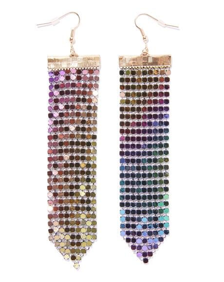 Rainbow Lights Earrings