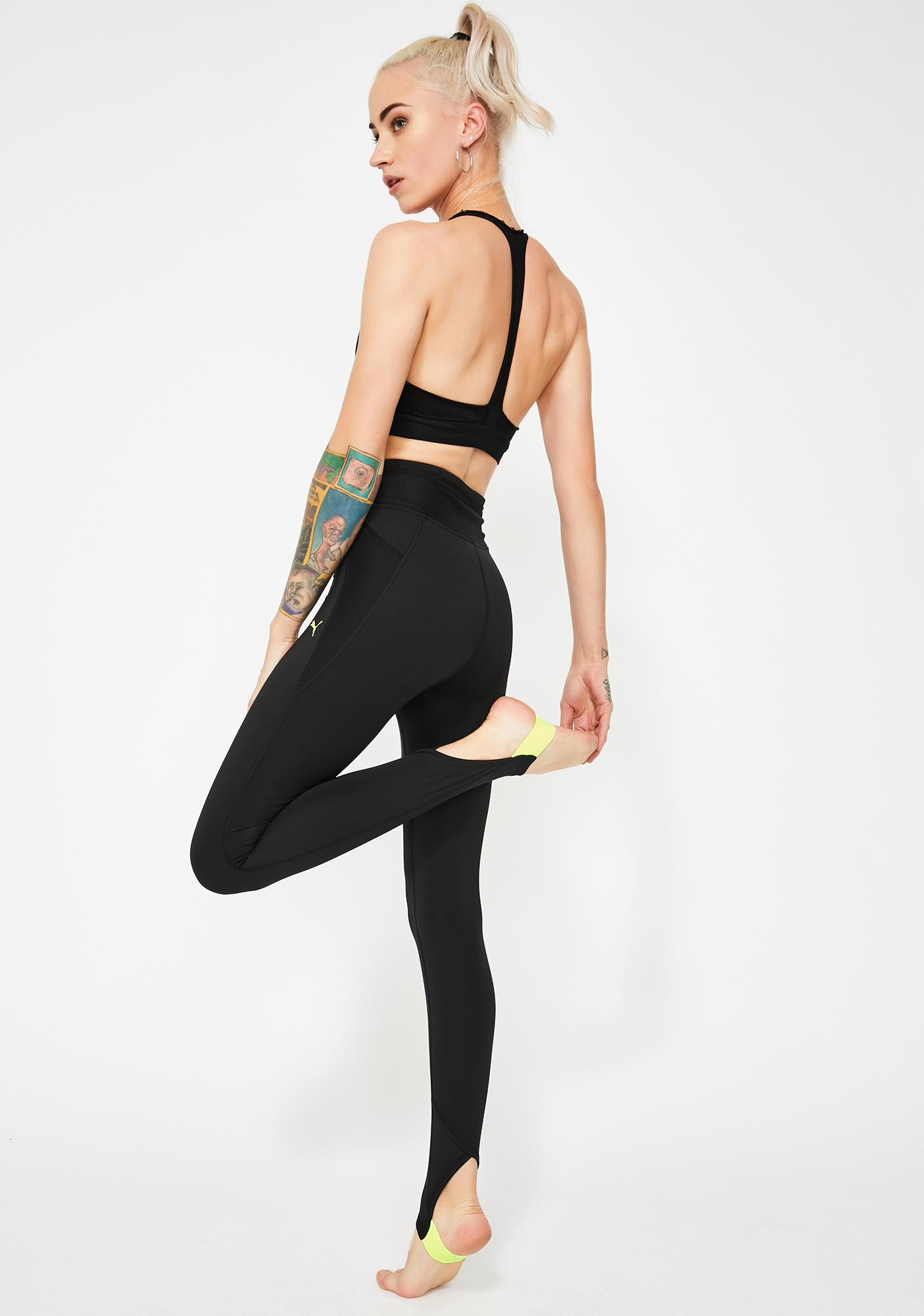 PUMA Hit Feel It 7/8 Sport Leggings