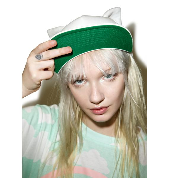 Adeen Kitty Snapback