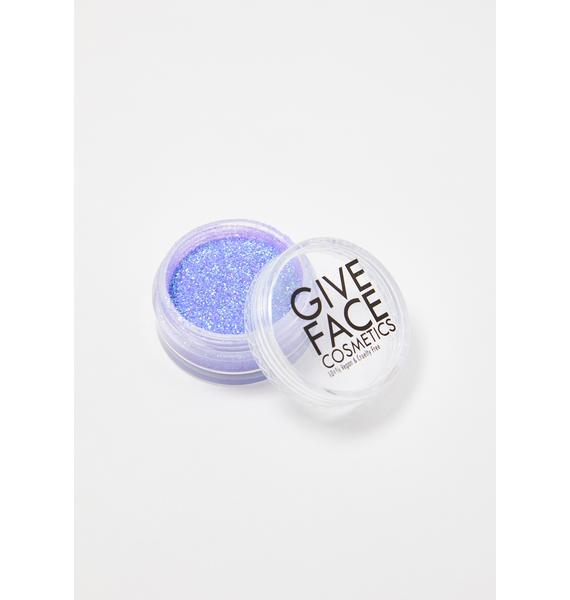 Give Face Cosmetics Charmed Glitter