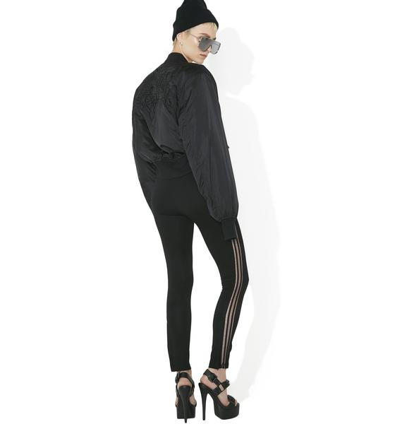 Shadow Strike Leggings