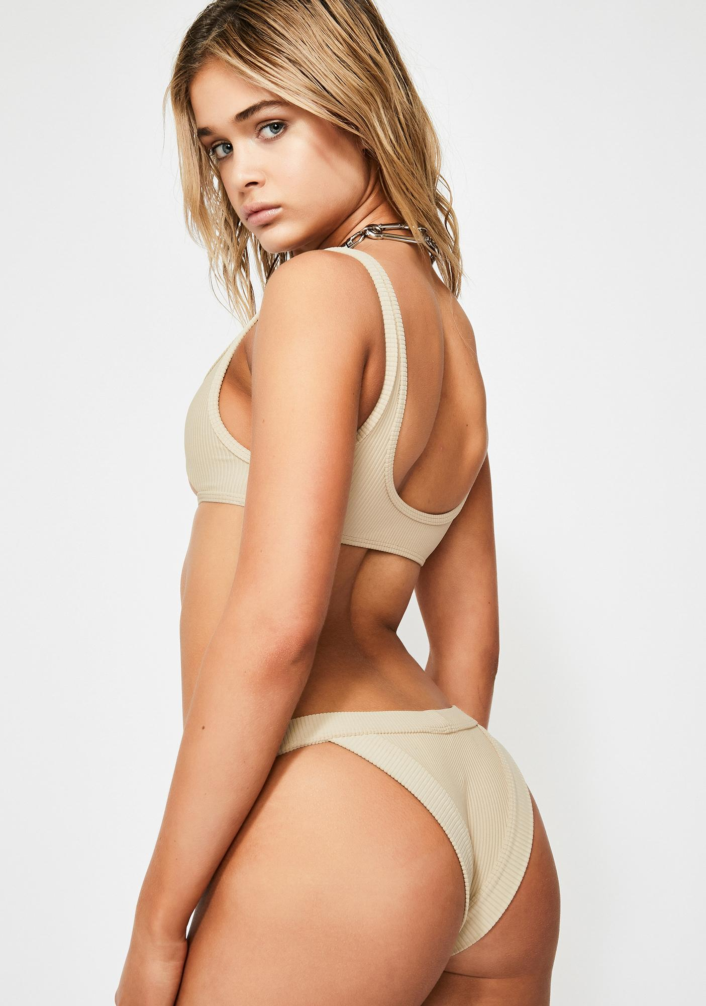 Frankies Bikinis Sahara Cole Bikini Bottoms