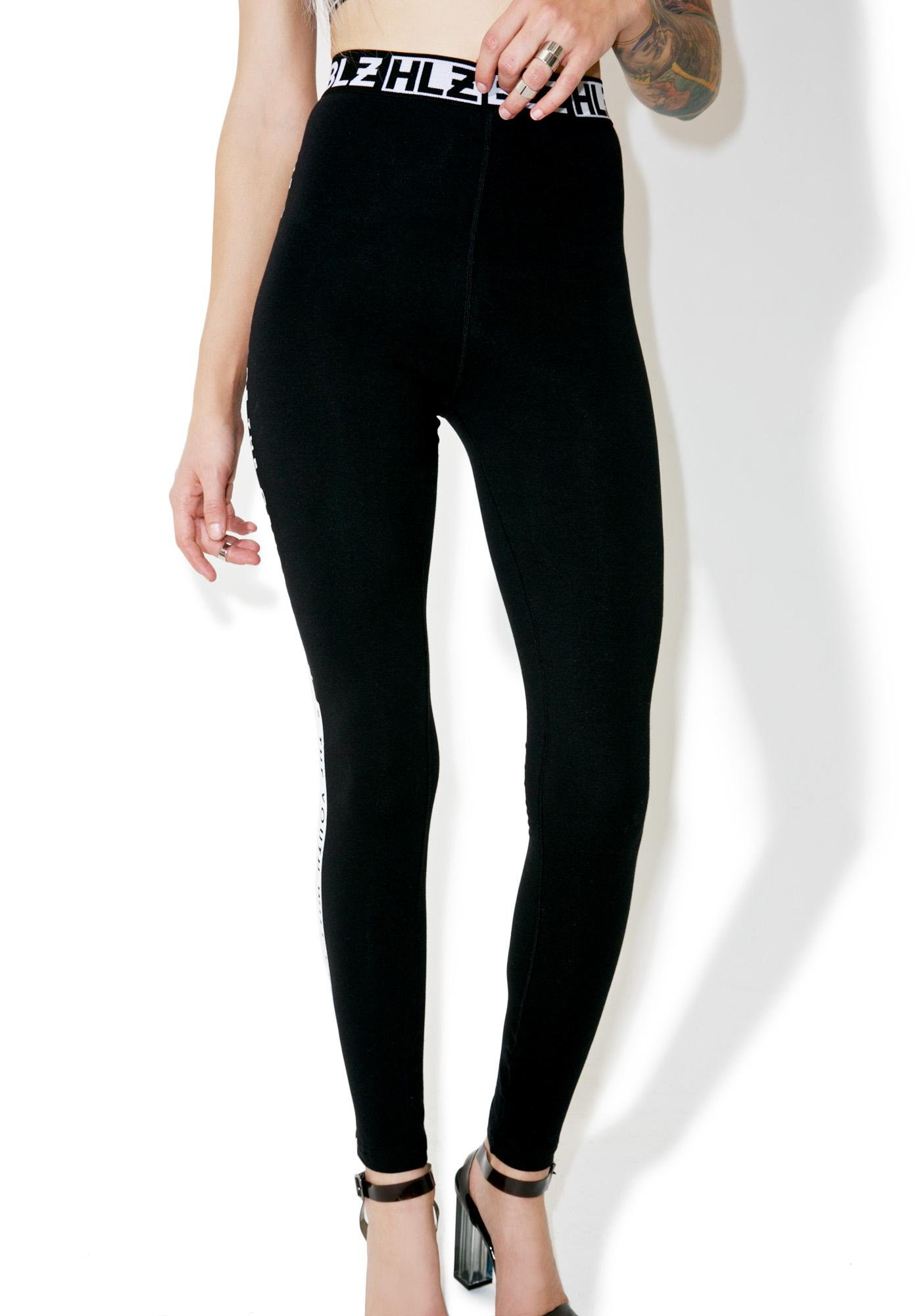 HLZBLZ Seek & Keep Leggings