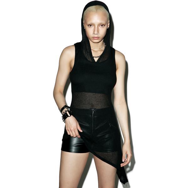 Killstar Dome Play Night Rider Dress