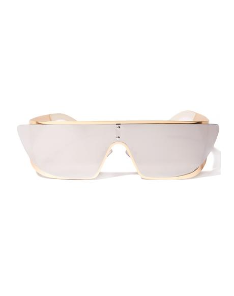Golden Age Terminator Sunglasses
