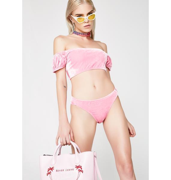 Motel Fabienne Bikini Bottoms