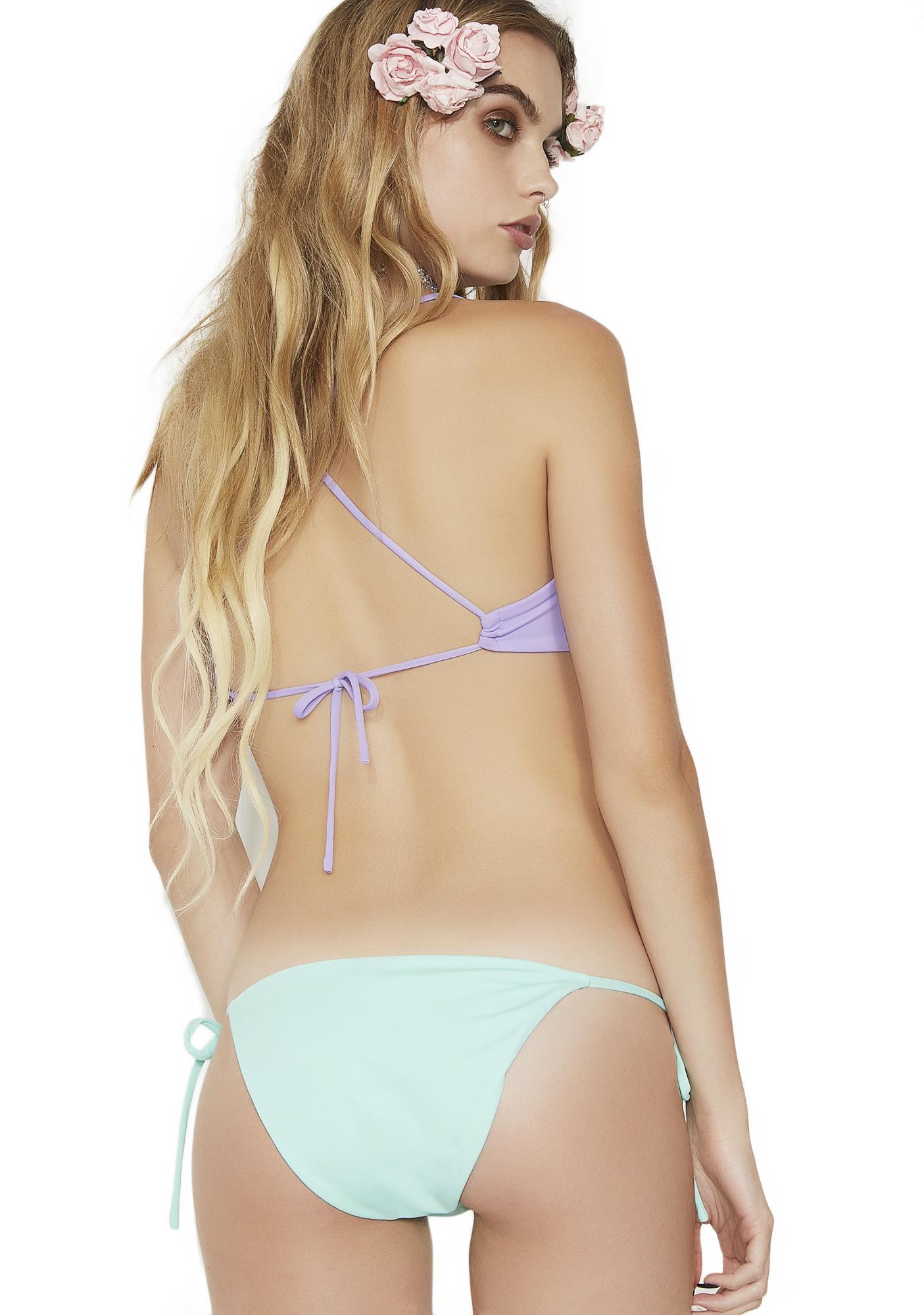 Margarita Mermaid Sirenita Bikini Bottoms