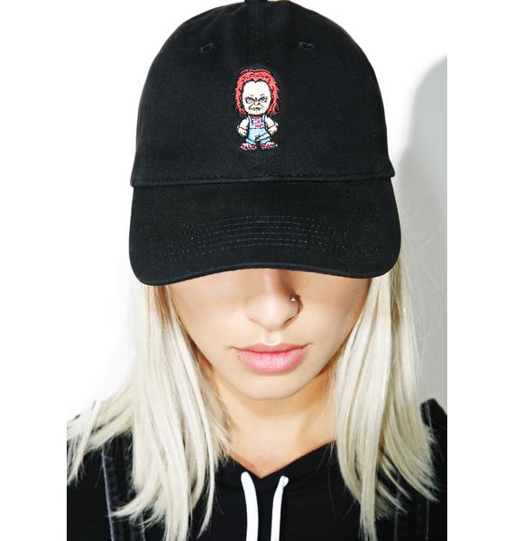Wanna Play Dad Hat