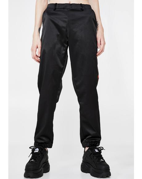 Crash Test Yourself Sport Pants