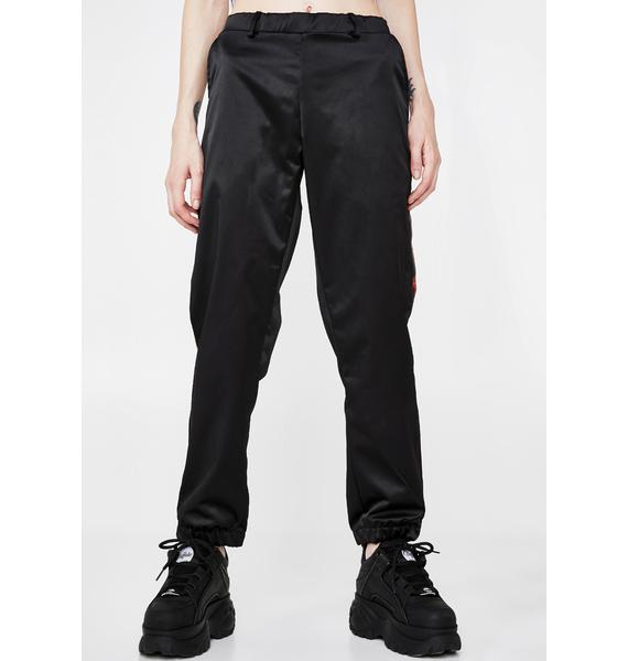 Volchok Clothing Crash Test Yourself Sport Pants