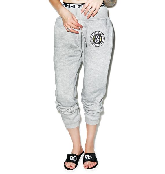 Rebel8 G.A.C. Sweat Pants