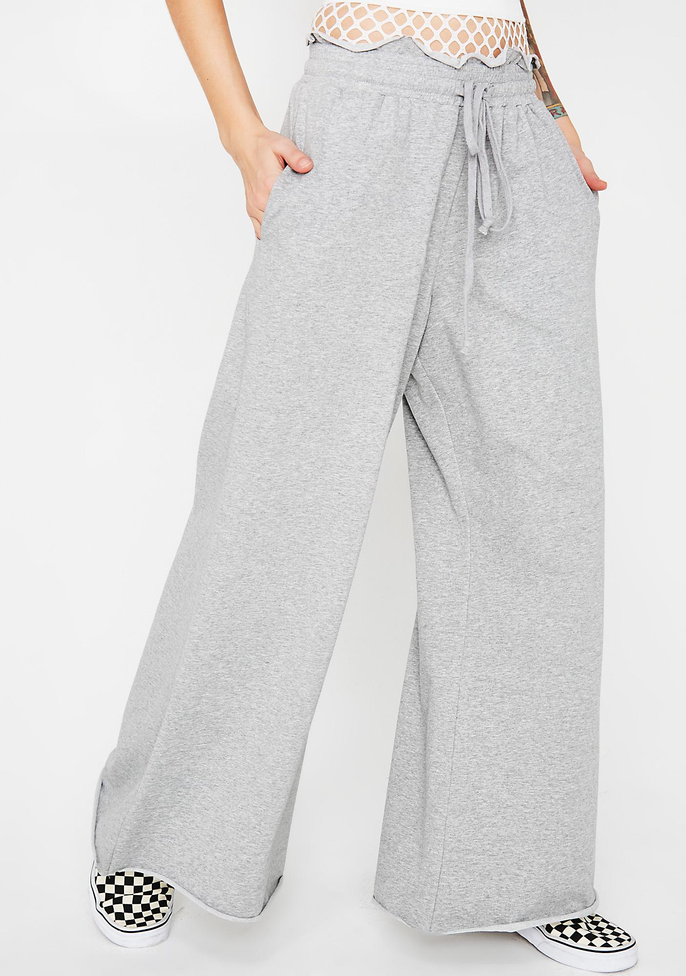 Defend Yourself Sweatpants