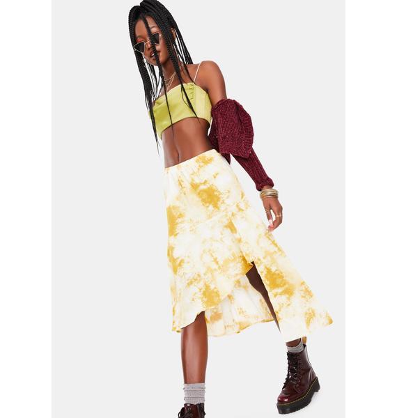ZYA Reflections Skirt