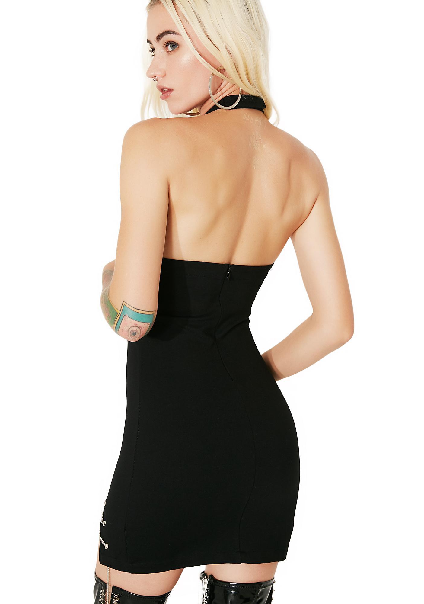 Hardware LDN Cougar Town Short Dress