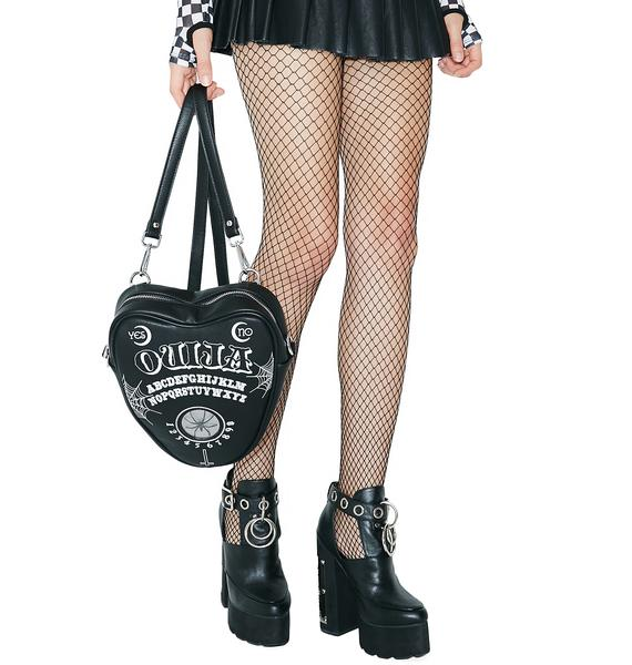 Current Mood Paranormal Planchette Bag