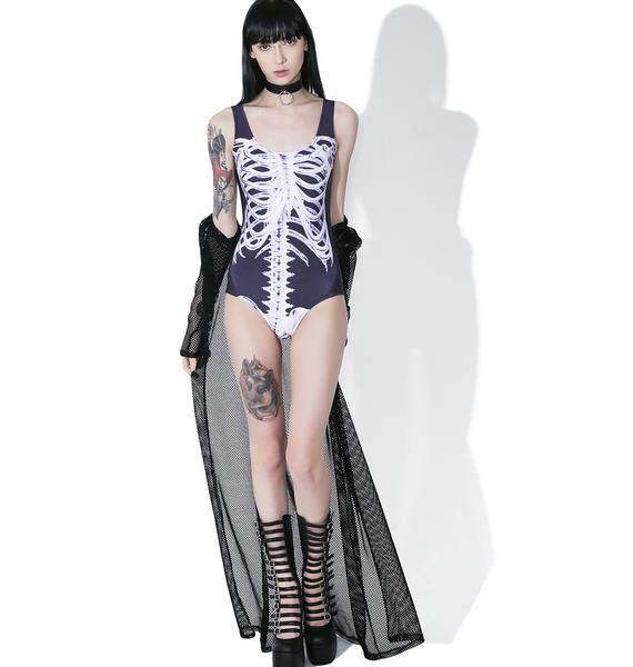 Spinal Tap Bodysuit