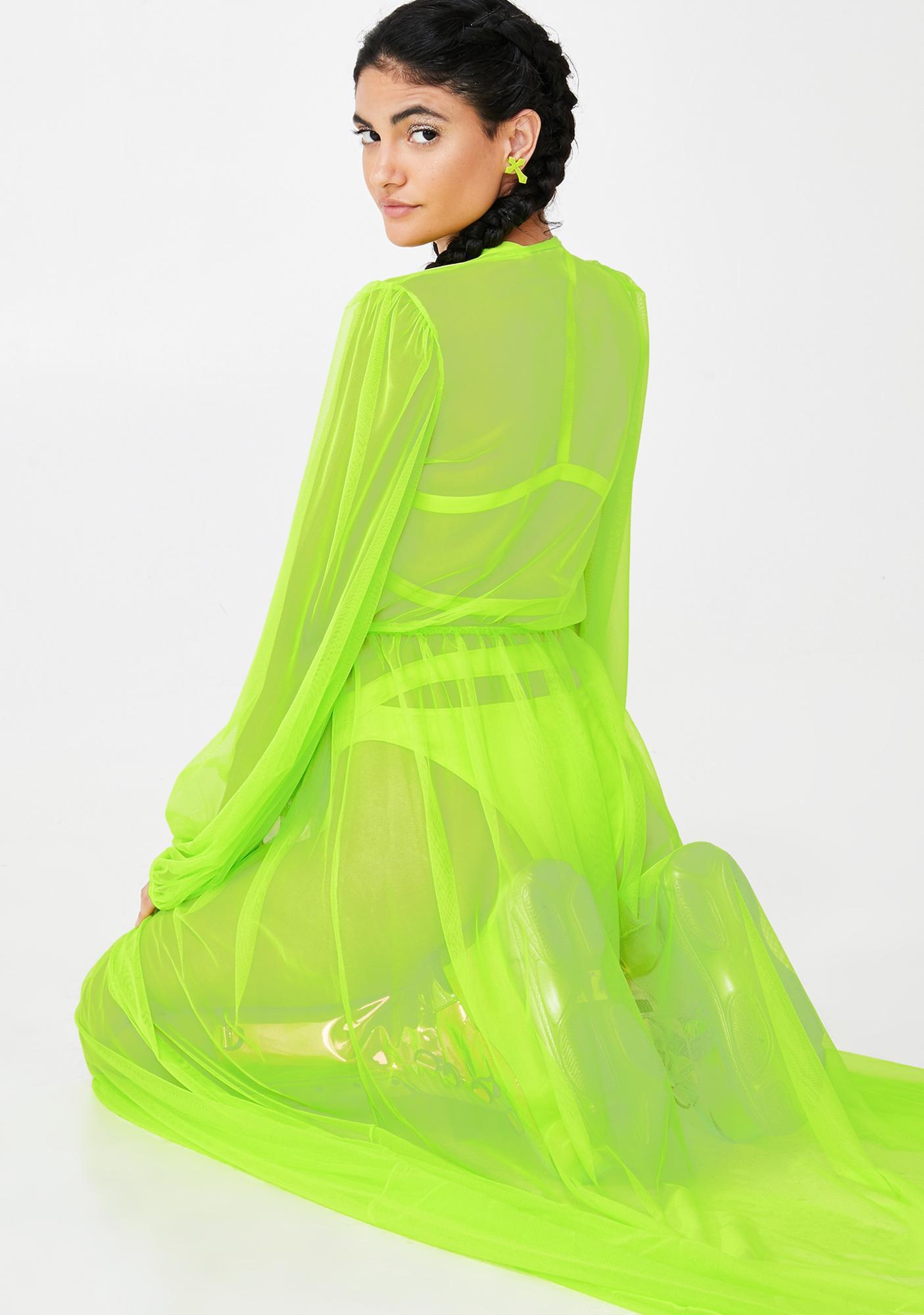 Kiki Riki Acid Best You Ever Had Nightgown