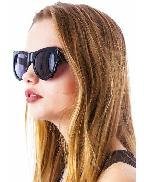 Batcat Sunglasses