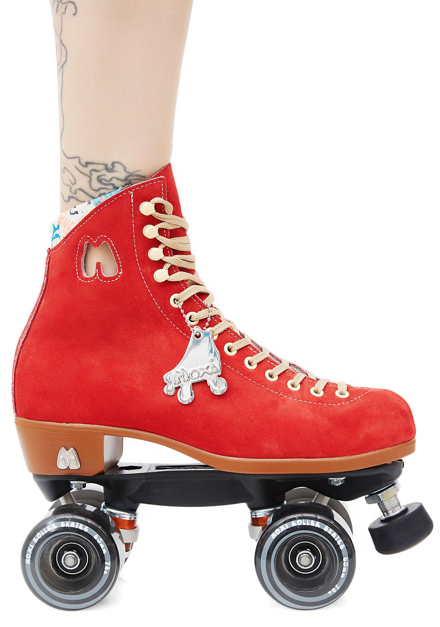 Roller skating shoes price in pakistan -  Moxi Roller Skates Poppy Lolly Skates
