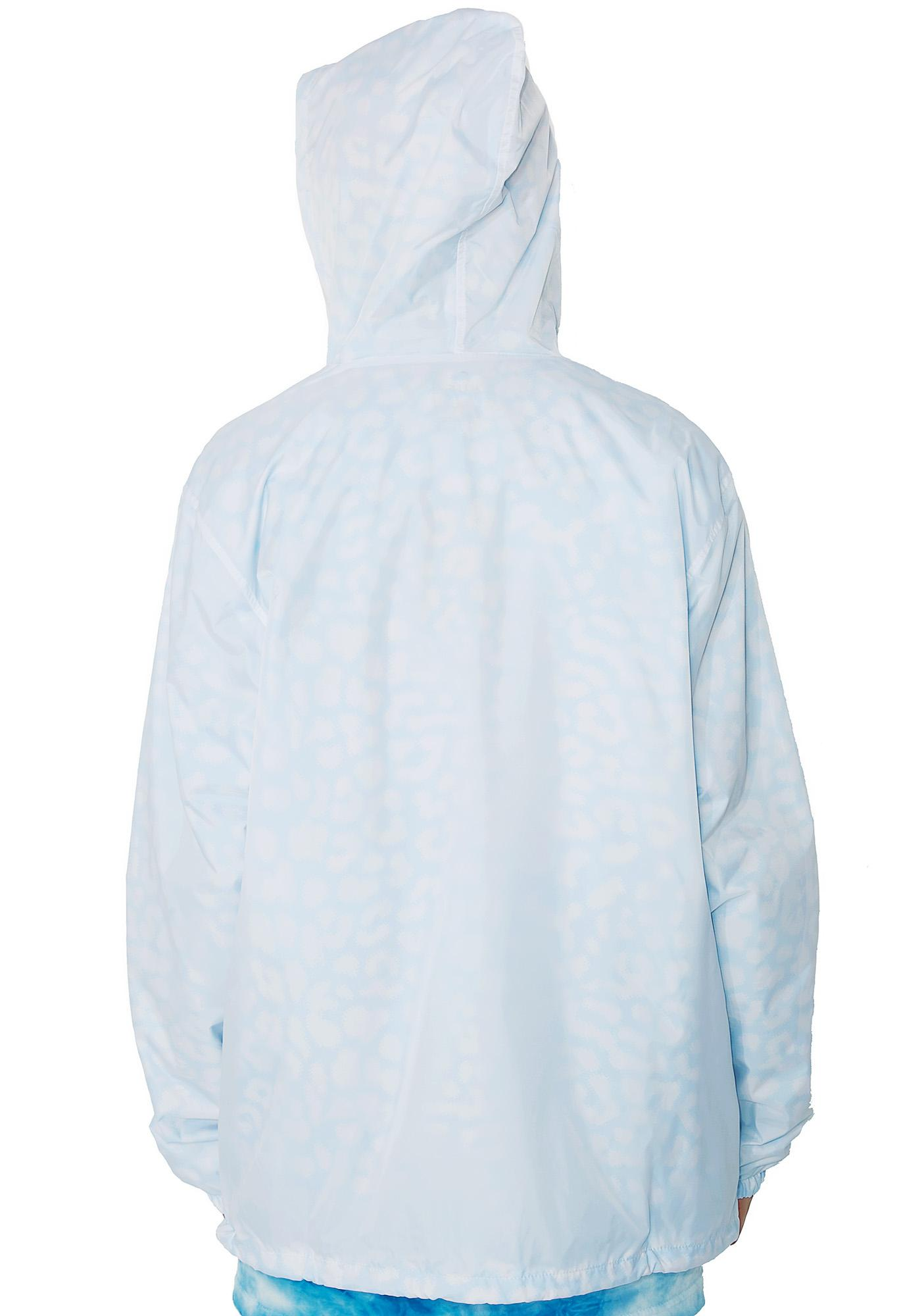 HUF Cheetara Jacket