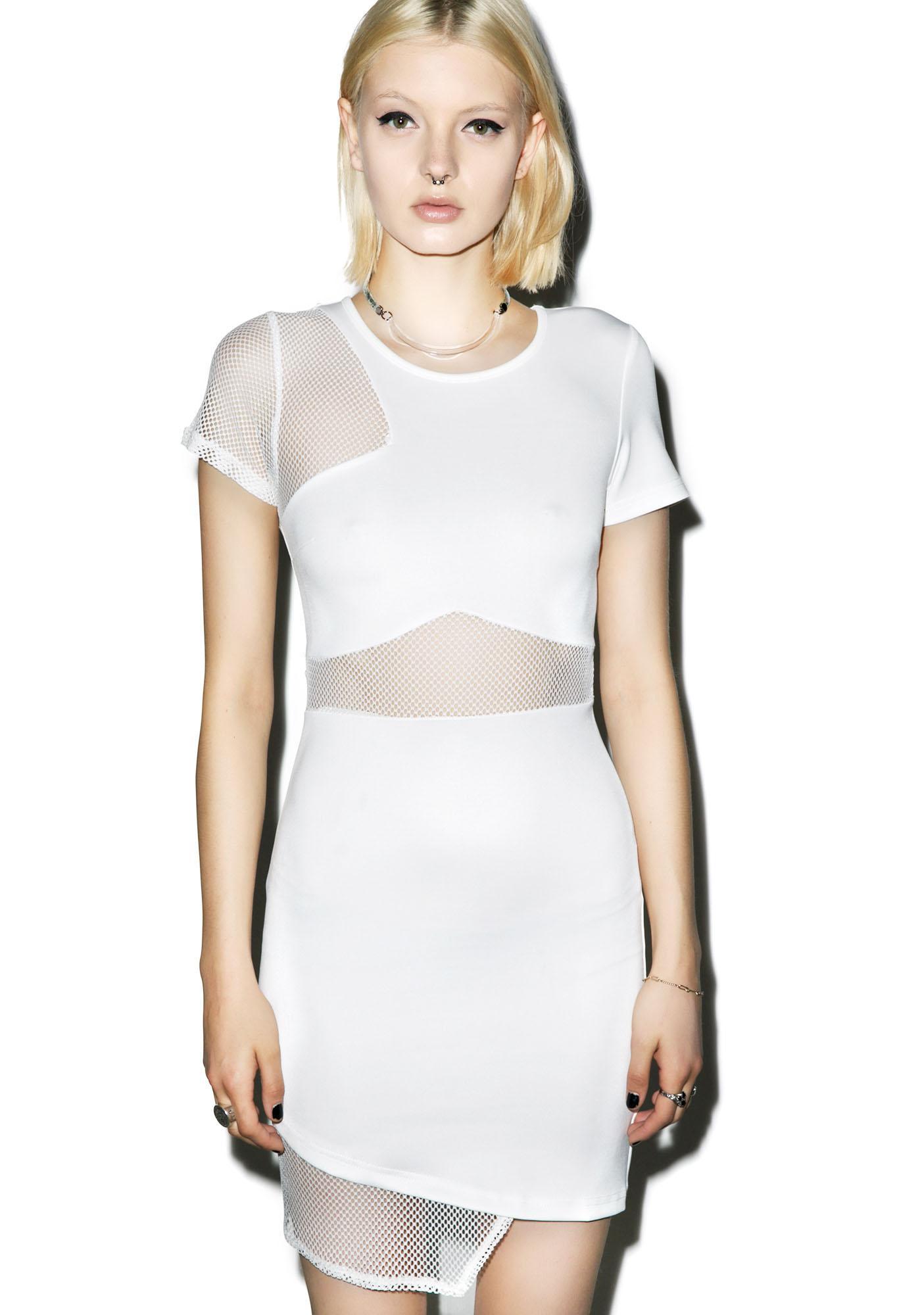 Rise of Dawn Parallel Dreamer Dress