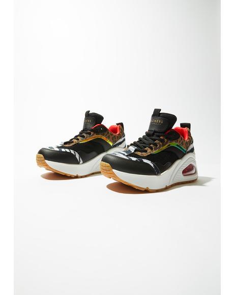 Uno Hi The Hunt Sneakers